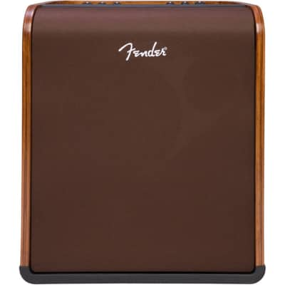 Fender Acoustic SFX Amp Hand Rubbed Walnut 160W for sale