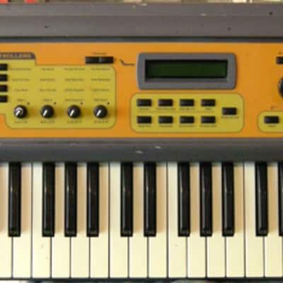 E-mu Ensoniq XK-6 Xtreme Keys Model 9726 61-Key Digital Synthesizer Keyboard