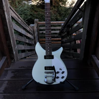 Ransom Ric-Inspired 2013 White/Blue Danny Ransom for sale