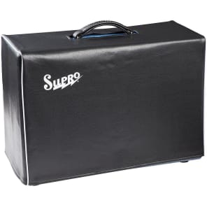Supro VC12 Amp Cover For 1x12 or 2x10 Combo
