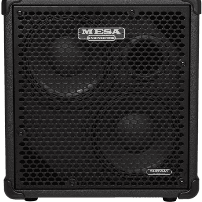 MESA/Boogie 0.S210.AMB 2x10 Subway Ultra-Lite Bass Cabinet for sale