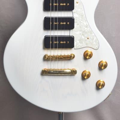 Freedom RRS-BRAVERY WBLD2 White Blonde 2