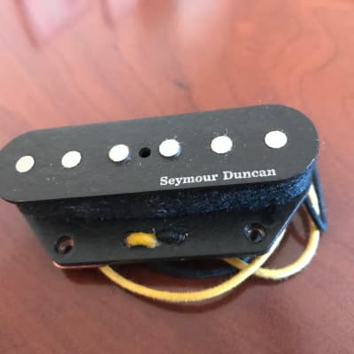 Wondrous Seymour Duncan Jerry Donahue Telecaster Bridge Pickup Reverb Wiring Digital Resources Cettecompassionincorg