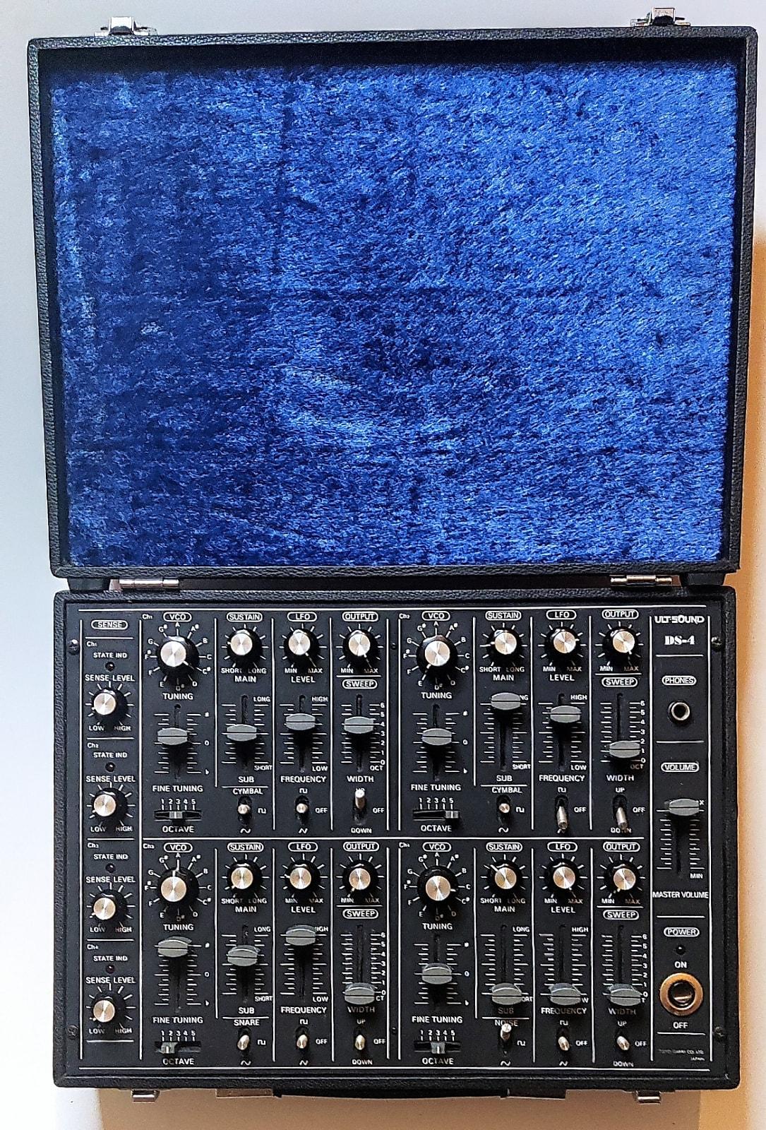 ULT-Sound DS-4