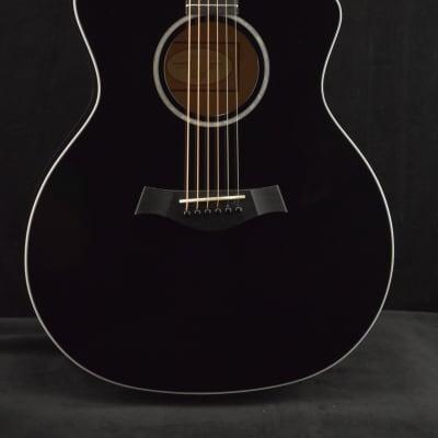 Taylor 214ce DLX Black