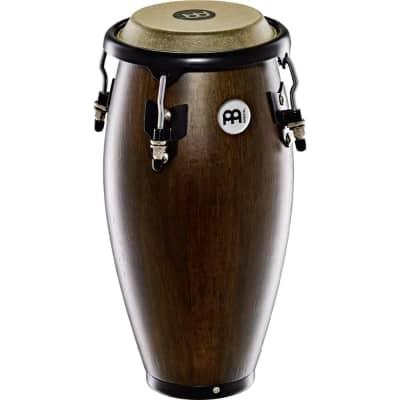 "Meinl Percussion 4.5"" Mini Conga with Hardwood Shell and Tunable Buffalo Skin Head (MC100VWB)"
