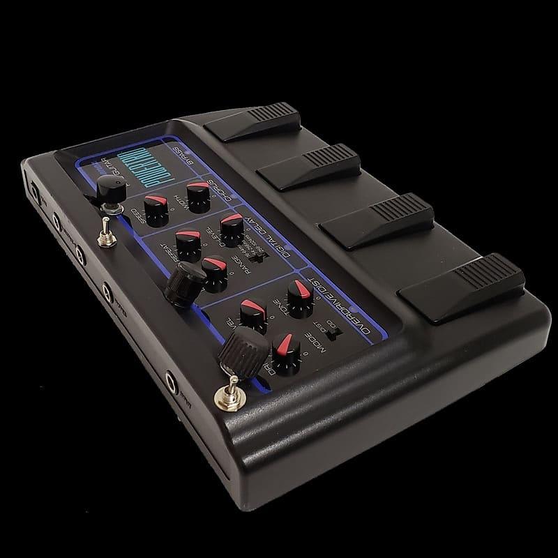 ibanez pt3 power trio pedal heavily modded used jrr shop reverb. Black Bedroom Furniture Sets. Home Design Ideas