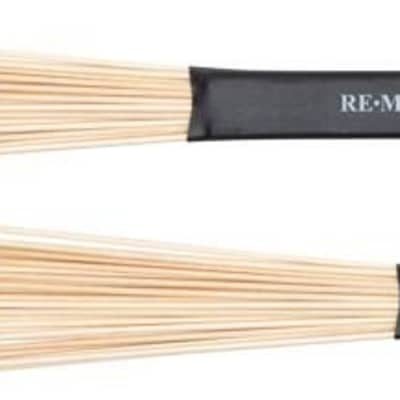 Vic Firth RM3 REMIX Brushes - Birch Dowels