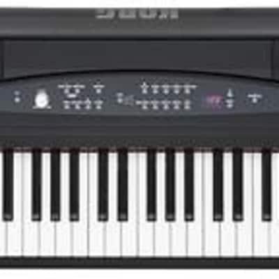 Korg SP-280 Digital Piano (Black) (Used/Mint)