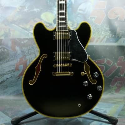 Edwards E-SA 138 LTC 2012 Black ESP MIJ Japan for sale