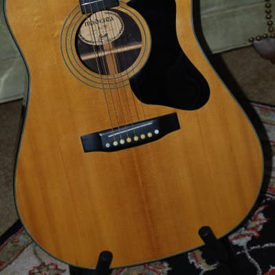 Madeira by Guild A-16 Acoustic Guitar for sale