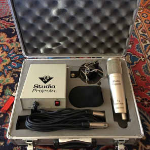Studio Projects T3 Multipattern Tube Condenser Microphone