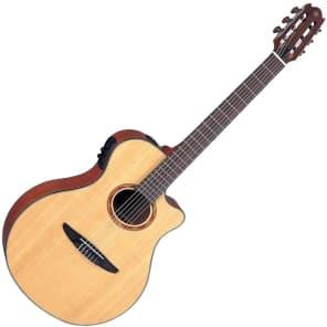Yamaha NTX700 Acoustic Guitar Natural