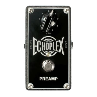 MXR Echoplex® Preamp  EP101 - MXR Echoplex EP101