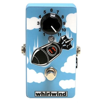 Whirlwind The Bomb Boost for sale