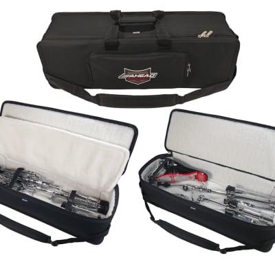 Ahead Bags - AA5032 - Compact Hardware Case 32 x 10 x 8