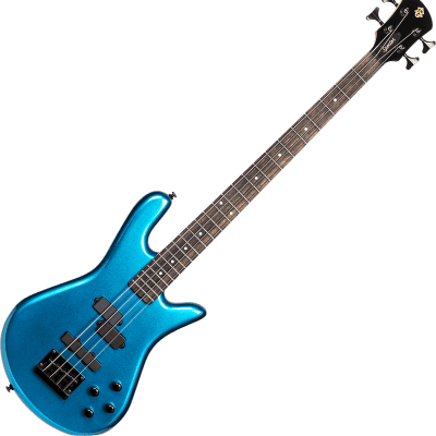 Spector Performer 4 2020 Metallic Blue