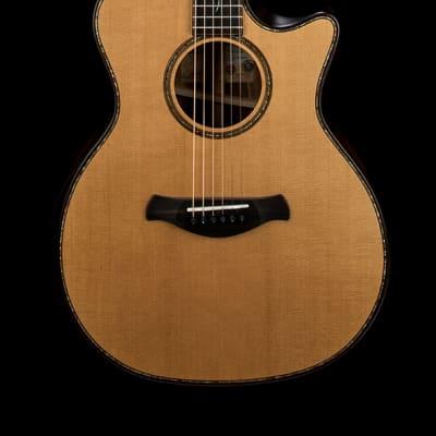 Taylor Builder's Edition K14ce #21169 w/ Factory Warranty & Case! for sale
