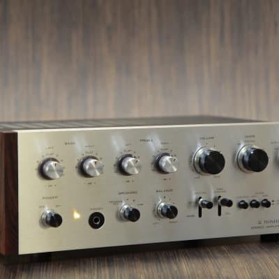 Pioneer SA-900 Stereo Amplifier