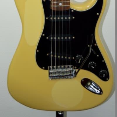 Tokai Stratocaster 'Custom Edition' 1986 white japan import