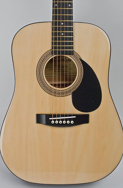 3 4 size 36 guitar steel string acoustic set up reverb. Black Bedroom Furniture Sets. Home Design Ideas