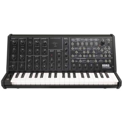 Korg MS-20 Mini Monophonic Analog Synthesizer with ESP