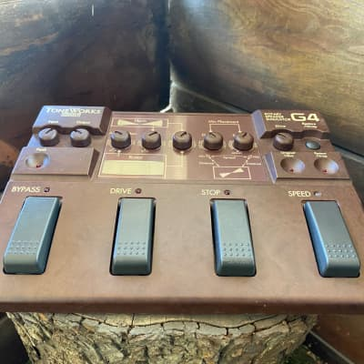 Korg ToneWorks G4 Rotary Speaker Simulator for sale