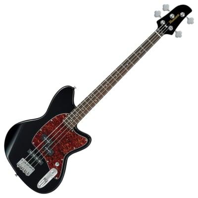 Ibanez TMB100 Talman 4-String Electric Bass Black