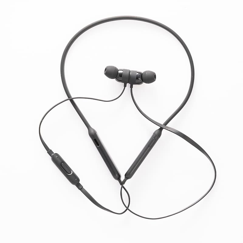 dcca4cc477a Beats by Dre BeatsX Beats X Wireless Ear Buds Black | Reverb