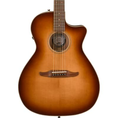 Fender California Traditional Series Newporter Classic