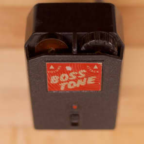 Jordan Boss Tone 1967 for sale