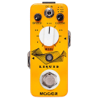 NEW MOOER LIQUID 5x Phaser Pedal image