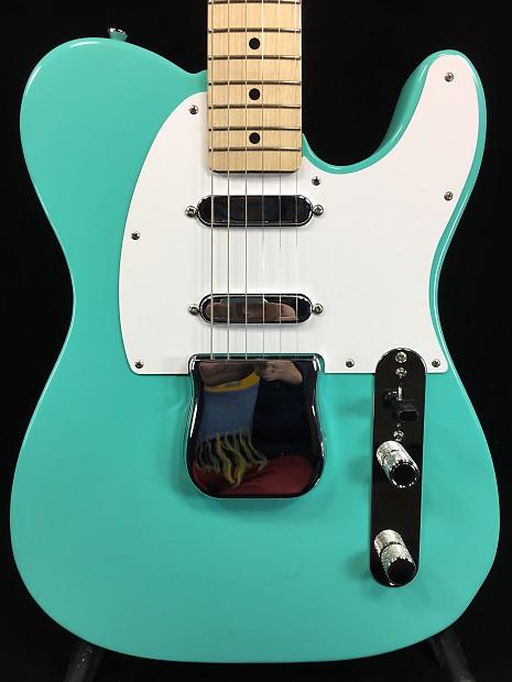 Fender Japan Telecaster Guitar LACE 3 PICKUP - 7 TONE S-1 | Reverb