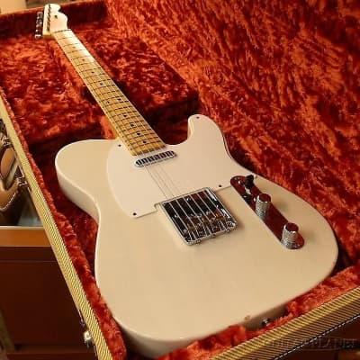 Fender Custom Shop '56 Reissue Telecaster Closet Classic