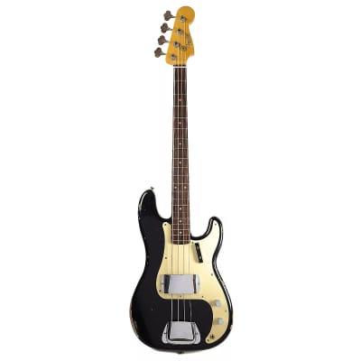 Fender Custom Shop '59 Precision Bass Relic