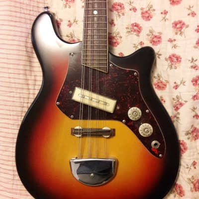 Kent  Electric mandlin 1960's for sale