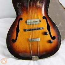 Gibson ES-125 1942 Sunburst image