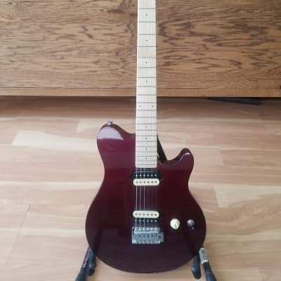 Ernie Ball OLP MM1 Electric Guitar for sale