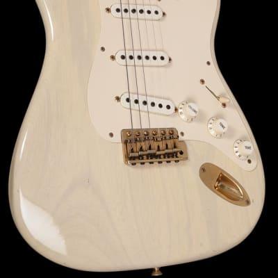 Fender Custom Shop '56 Stratocaster Relic 2005 Vintage Blonde -plek optimized for sale