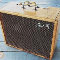 Gibson GA-14 Titan 1959 Tweed image