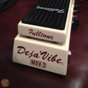 Fulltone Mini Deja Vibe MDV-2 2010