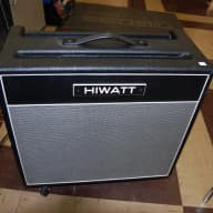 Hiwatt S50LC Black for sale
