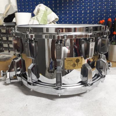 Sonor HLD 588