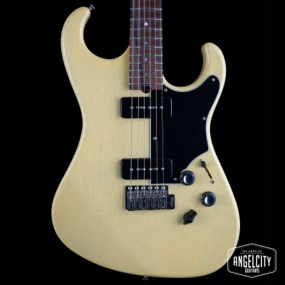Asher Ultra Tone Marc Ford Signature for sale