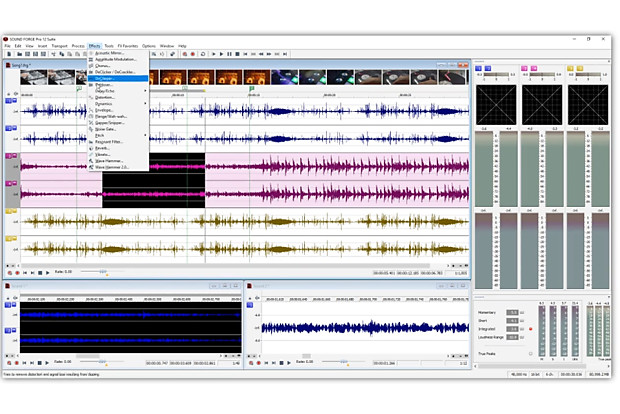 sound forge 8.0 free download full version