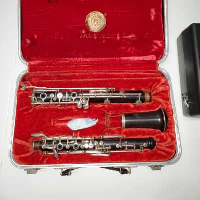 Paul Dupre Vintage Oboe