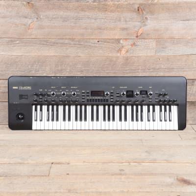 Korg KingKorg Limited Edition Performance Synthesizer Black
