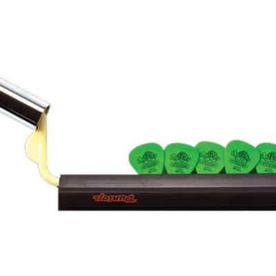 Dunlop Mic Stand Slide/Pick Holder
