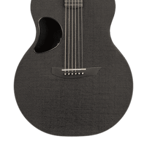 McPherson Carbon Series Sable Carbon Fiber Guitar (294) for sale