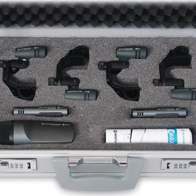 Includes 1x e602-II, 4x e604, 2x e614 in a custom